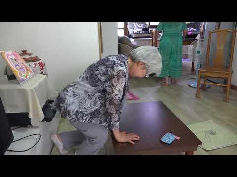 [2018 어르신문화프로그램] 말벗 (권순열 어르신)