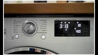 Machine à laver LG F84902WH direct drive lave linge