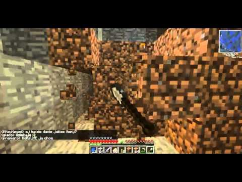 Minecraft Hardcorowo skkf Sezon 3 odc2 - Spawner i peeeełno żelaza