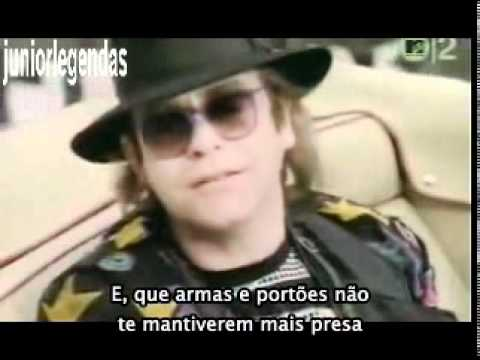 Elton John - Nikita