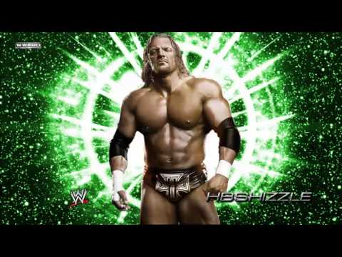 "1998-2000: Triple H 9th WWE Theme Song - ""My Time"" (WWE Edit/Arena Version) + Download Link"