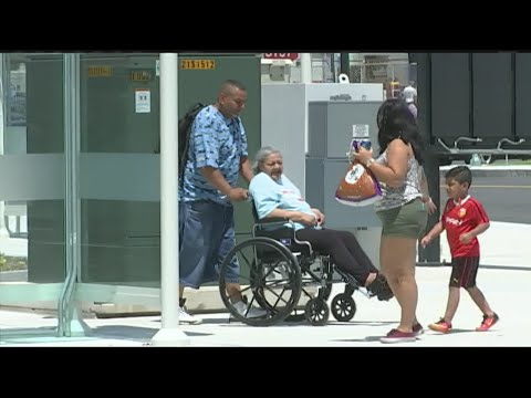 PVTA receives grant money to help elderly and disabled riders