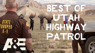 Video Live PD: The Best of Utah Highway Patrol | A&E MP3, 3GP, MP4, WEBM, AVI, FLV Juni 2019
