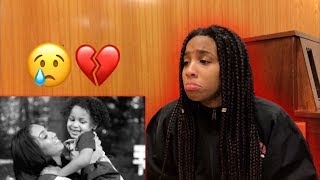 Video *REACTION* Queen Naija - Mama's Hand MP3, 3GP, MP4, WEBM, AVI, FLV November 2018