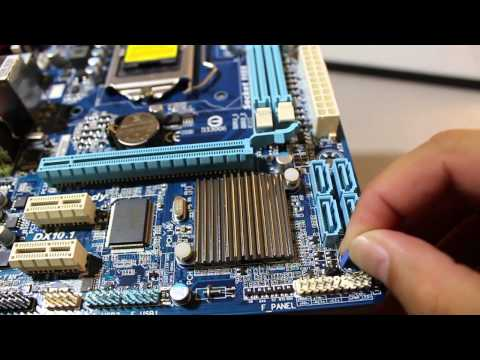 How to Clear the CMOS - Reset the BIOS & Why