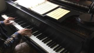 Fugue Improvisation