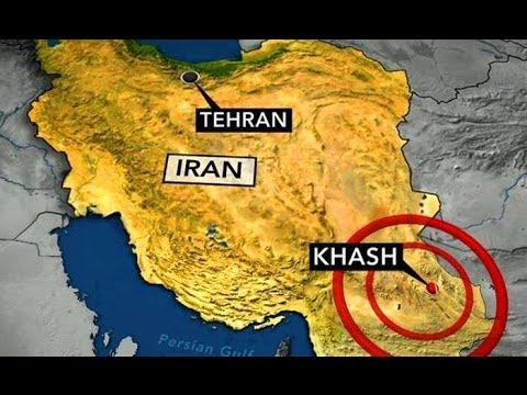 earthquake today - http://www.foxnews.com/world/2013/04/16/magnitude-78-earthquake-strikes-near-iran-pakistan-border/?intcmp=trending.