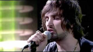 Kasabian - Vlad The Impaler - Le Live De La Semaine (C+), 08.06.09