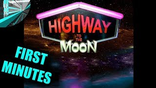 """Highway to the Moon is a fast-paced scrolling arcade shooter where you take control of Jacob Helaway, stunt man and thrill-seeker extraordinaire, as he makes his way to the Moon in pursuit of the interstellar criminal known only as the Moon Man.""Steam: http://store.steampowered.com/app/488330/Highway_to_the_Moon/● Become My Patreon: http://www.patreon.com/MetalCanyon● Subscribe To My Channel: https://goo.gl/BkeuH5● All my LPs: https://www.youtube.com/user/MetalCanyon/playlists● Steam group: http://steamcommunity.com/groups/MC_Goc● Facebook: https://www.facebook.com/metalcanyon● Twitter: https://twitter.com/metalcanyon"