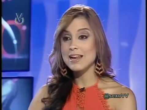 Diosa Canales - Suscríbete! : http://tinyurl.com/YTvenevision Dirigido por la bella Ana Alicia Alba, Sexo Al Desnudo es un programa donde no hay tema tabú. Con invitados es...
