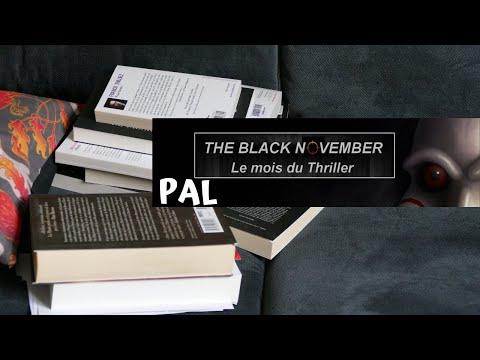 PAL The Black November 2020