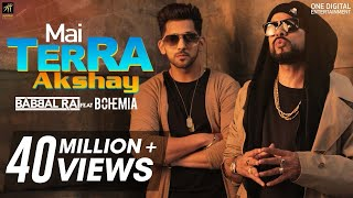 Video Mai Terra Akshay | Babbal Rai feat Bohemia | Latest Punjabi Songs 2018 | Humble Music MP3, 3GP, MP4, WEBM, AVI, FLV Desember 2018