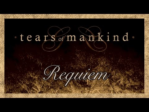 Tears Of Mankind - Реквием (2012) (HD 720p)