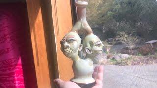 3-Headed Voorhees Rig!!! Major chug!! by Bumpasaurus420
