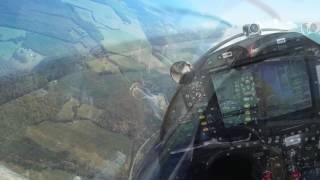 Shark US - First Flight!