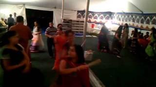 Navratri Garba 2011