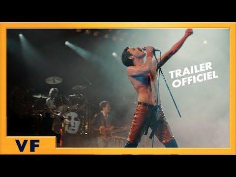 Bohemian Rhapsody | Bande-Annonce Officielle VF