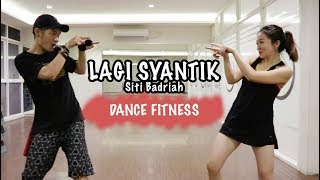 Video LAGI SYANTIK - Siti Badriah | DANCE FITNESS | Choreo by @duotwins.id MP3, 3GP, MP4, WEBM, AVI, FLV September 2018