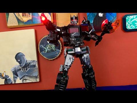 AOYI Mech LS-13B Dark Knight - NemeSeptember