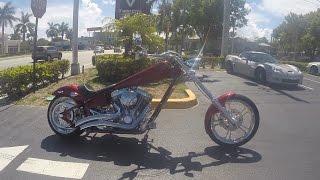 8. American IronHorse Legend Chopper, Immaculate, Great Deal!  (Ebay Jake)