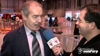 WorldSkillsSpain 2013 V13 Director IES Luis Vives