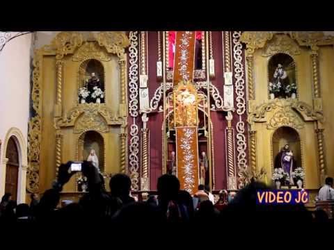Fiesta Patronal Apóstol Santiago - Santiago de Chuco 2013