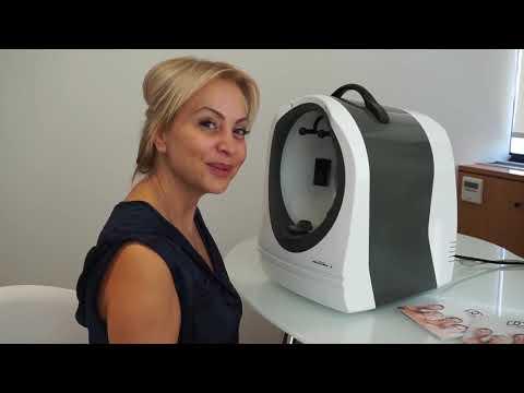 Προλάβετε τα προβλήματα του προσώπου με δερμοανάλυση - Με την Τέτα Καμπουρέλη