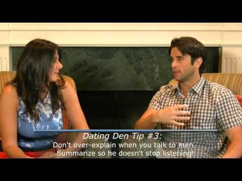 The Dating Den: What Men Really Want To Say To You