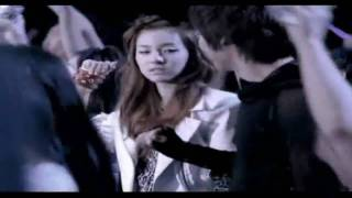 Khmer Korean Movies - Kiss - Sandara Park & Lee Minho