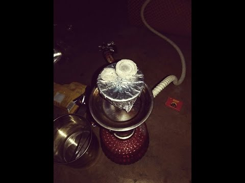 How To Setup A Perfect HOOKAH  (Hindi) | Hookah With Friends
