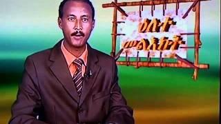 Ethiopian Comment - Ilet Melikti - 27 August 2011 - Ethiopia - Eri-TV