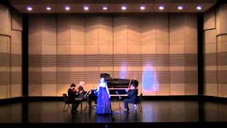 "Silvia Colombini & Limes Ensemble - G.Rossini, ""L'orgia"""