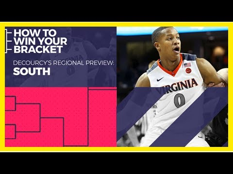 NCAA Tournament bracket 2018: Upset predictions, Final Four pick in South Region | march madness ...