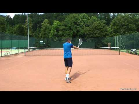 7 Serve Pronation Drills For A Better Tennis Serve