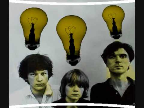 Talking Heads- Electric Guitar