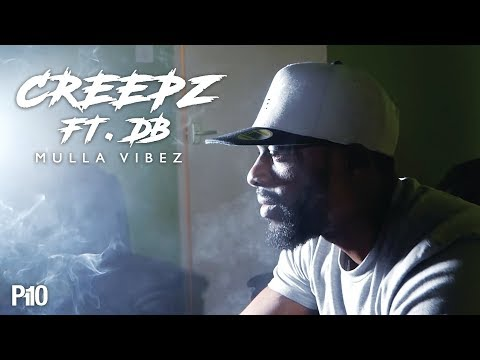 Creepz Ft. DB – Mulla Vibez