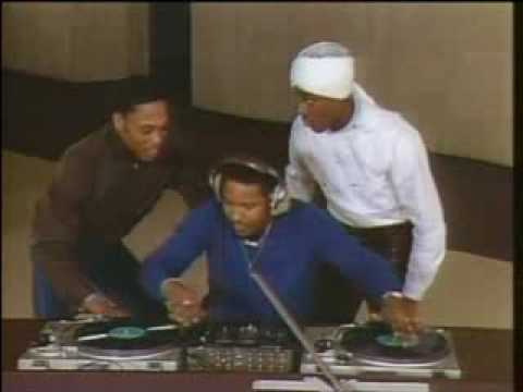 Whodini – Magic's Wand HQ RARE VIDEO!!!!!