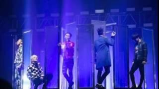 BIGBANG(빅뱅) - 'BAE BAE' Live 라이브 버전