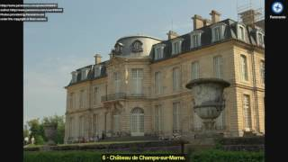 Champigny-sur-Marne France  city photos gallery : Discover Champigny sur Marne, France