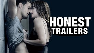 Video Honest Trailers - Fifty Shades Freed MP3, 3GP, MP4, WEBM, AVI, FLV Juni 2018