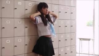 ミニスカ渡辺美優紀みるきーの可愛いすぎる制服姿