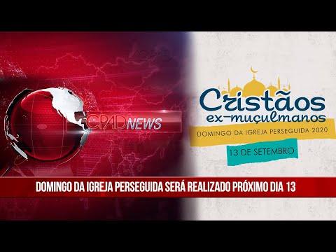Boletim Semanal de Notícias - CPAD News 187