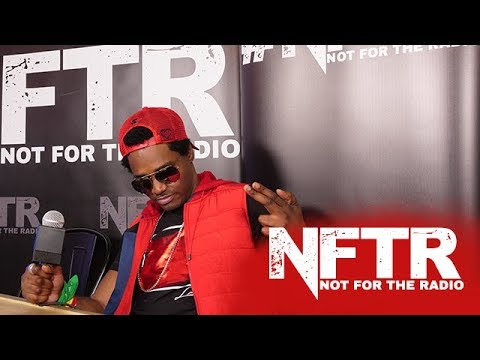 Young Spray Talks Invisible Tears, NorthStar, Pioneers and many more [NFTR]