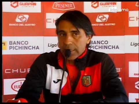 Deportivo Cuenca enfrentará a Mushuc Runa en la Fecha 17 de la Liga Pro