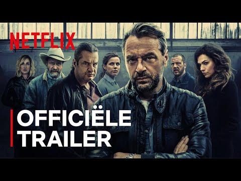 Undercover Seizoen 2 | Officiële trailer | Netflix