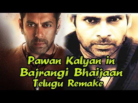 Pawan Kalyan as Lead in