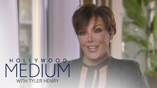 Video Khloé Kardashian Interrupts Kris Jenner's Reading | Hollywood Medium with Tyler Henry | E! MP3, 3GP, MP4, WEBM, AVI, FLV April 2018