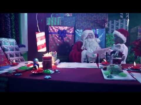 Navidad Urbana 2k14 - Secreto El Famoso Biberon (Video)