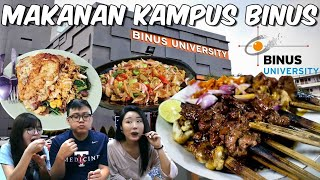 Video Nostalgia Anak Kampus di Binus ft Hari Jisun !! MP3, 3GP, MP4, WEBM, AVI, FLV Maret 2018