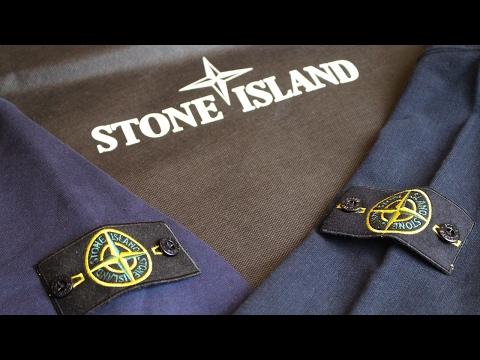 Real vs Fake Stone Island Sweatshirt | How To Spot Fake Stone Island - Thời lượng: 8:30.